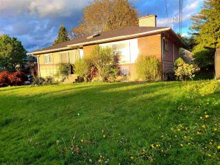 Photo 1: 2554 PARK Drive in Abbotsford: Abbotsford East House for sale : MLS®# R2572672