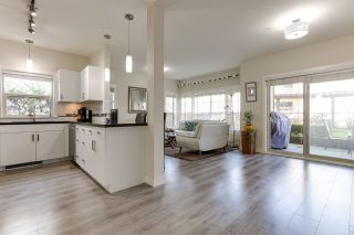 """Photo 7: 106 20219 54A Avenue in Langley: Langley City Condo for sale in """"SUEDE"""" : MLS®# R2561095"""