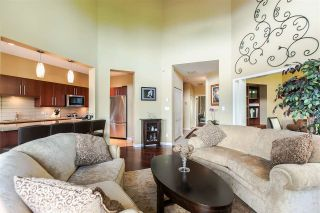 Photo 11: 521 3600 WINDCREST DRIVE in North Vancouver: Roche Point Condo for sale : MLS®# R2097340