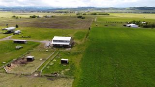 Photo 1: 128168 402 Avenue W: Rural Foothills County Residential Land for sale : MLS®# A1117628