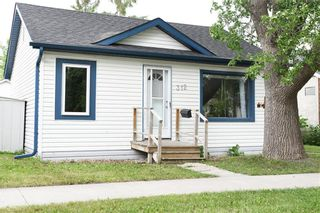 Main Photo: 312 Victoria Avenue West in Winnipeg: West Transcona Residential for sale (3L)  : MLS®# 202115070