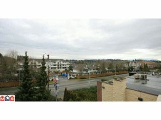 Photo 8: 305 6390 196TH Street in Langley: Willoughby Heights Condo for sale : MLS®# F1203330