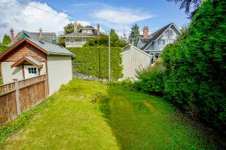 Photo 28: 425 OAK Street in New Westminster: Queens Park House for sale : MLS®# R2502980