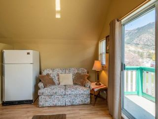 Photo 22: 127 MCEWEN ROAD: Lillooet House for sale (South West)  : MLS®# 161388