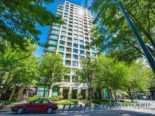 Photo 2: 701 1003 Burnaby in Vancouver: West End VW Condo for sale (Vancouver West)  : MLS®# R2153009