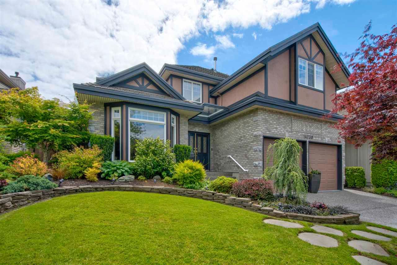 """Main Photo: 14730 31 Avenue in Surrey: Elgin Chantrell House for sale in """"HERITAGE TRAILS"""" (South Surrey White Rock)  : MLS®# R2589327"""