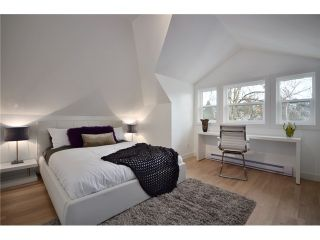 "Photo 8: 1556 COMOX Street in Vancouver: West End VW Townhouse for sale in ""C & C"" (Vancouver West)  : MLS®# V930996"