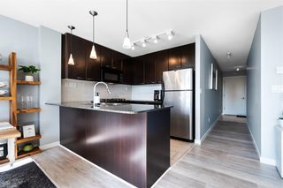 """Photo 5: 405 7138 COLLIER Street in Burnaby: Highgate Condo for sale in """"Stanford House"""" (Burnaby South)  : MLS®# R2620795"""