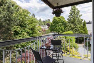 """Photo 16: 315 3080 LONSDALE Avenue in North Vancouver: Upper Lonsdale Condo for sale in """"Kingsview Manor"""" : MLS®# R2553100"""