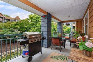 "Photo 14: 203 3075 PRIMROSE Lane in Coquitlam: North Coquitlam Condo for sale in ""Lakeside Terrace"" : MLS®# R2471149"