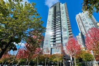 """Photo 15: 2505 1483 HOMER Street in Vancouver: Yaletown Condo for sale in """"THE WATERFORD BY CONCORD PACIFIC"""" (Vancouver West)  : MLS®# R2625455"""