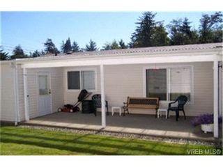 Photo 2:  in SOOKE: Sk John Muir Manufactured Home for sale (Sooke)  : MLS®# 374439