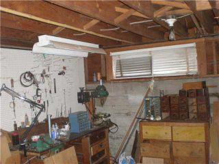 """Photo 3: 2131 SCARBORO AV in Vancouver: Fraserview VE House for sale in """"FRASERVIEW"""" (Vancouver East)  : MLS®# V926935"""