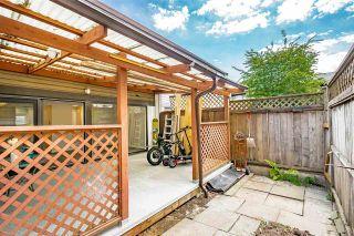 "Photo 30: 2867 NEPTUNE Crescent in Burnaby: Simon Fraser Hills Townhouse for sale in ""Simon Fraser Hills"" (Burnaby North)  : MLS®# R2582519"