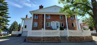 Photo 1: 14739 51 Avenue in Edmonton: Zone 14 Townhouse for sale : MLS®# E4250941