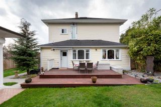 """Photo 35: 227 THIRD Street in New Westminster: Queens Park House for sale in """"Queen's Park"""" : MLS®# R2558492"""