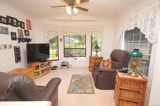 Photo 12: 31 2357 Sooke River Rd in Sooke: Sk Sooke River Manufactured Home for sale : MLS®# 850462