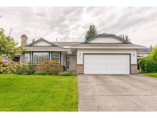 Photo 1: 1493 160A Street in White Rock: King George Corridor House for sale (South Surrey White Rock)  : MLS®# R2370241