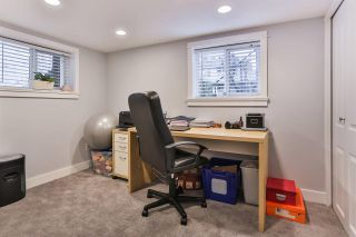 """Photo 12: 829 W 17TH Avenue in Vancouver: Cambie House for sale in """"DOUGLAS PARK"""" (Vancouver West)  : MLS®# R2026317"""
