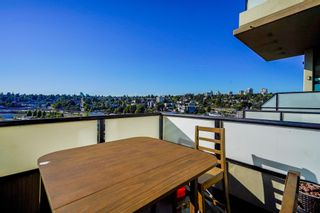 """Photo 11: 602 7 RIALTO Court in New Westminster: Quay Condo for sale in """"Murano Lofts"""" : MLS®# R2595994"""
