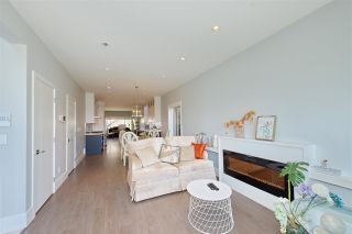 Photo 10: 5113 EWART STREET in Burnaby: South Slope 1/2 Duplex for sale (Burnaby South)  : MLS®# R2582517