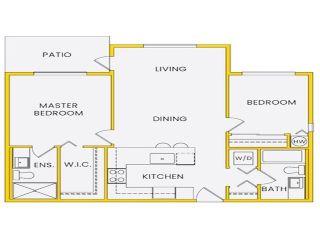 Photo 6: 307 15351 101 Avenue in Surrey: Guildford Condo for sale (North Surrey)  : MLS®# R2333314