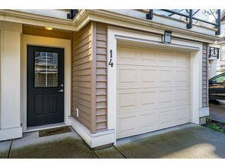 """Photo 31: 14 14377 60 Avenue in Surrey: Sullivan Station Townhouse for sale in """"Blume"""" : MLS®# R2540410"""