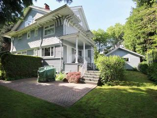 Photo 6: 3890 CYPRESS Street in Vancouver: Shaughnessy House for sale (Vancouver West)  : MLS®# V1070881
