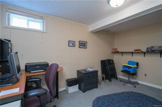 Photo 15: 427 McMeans Bay in Winnipeg: West Transcona Residential for sale (3L)  : MLS®# 1813538
