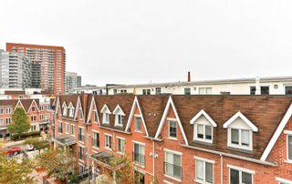 Photo 23: 1011 18 Laidlaw Street in Toronto: South Parkdale Condo for sale (Toronto W01)  : MLS®# W5101262