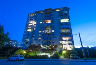 FEATURED LISTING: 601 - 555 13TH Street West Vancouver