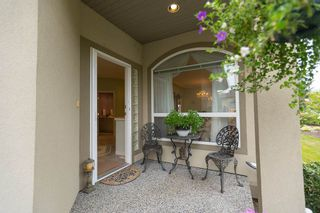 """Photo 20: 29 998 RIVERSIDE Drive in Port Coquitlam: Riverwood Townhouse for sale in """"PARKSIDE PLACE"""" : MLS®# R2310532"""