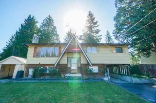 """Photo 1: 4072 202A Street in Langley: Brookswood Langley House for sale in """"Brookswood"""" : MLS®# R2379406"""