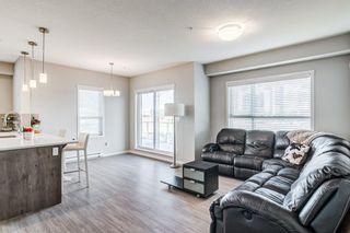 Photo 5: 210 20 Seton Park SE in Calgary: Seton Apartment for sale : MLS®# A1145820