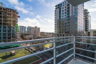 Photo 11: 901 834 Johnson St in : Vi Downtown Condo for sale (Victoria)  : MLS®# 862064