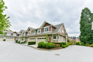 Photo 2: 9 2453 163 Street in Surrey: Grandview Surrey Townhouse for sale (South Surrey White Rock)  : MLS®# R2301850