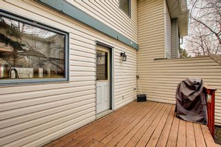Photo 37: 121 Patina Rise SW in Calgary: Patterson Row/Townhouse for sale : MLS®# A1094320