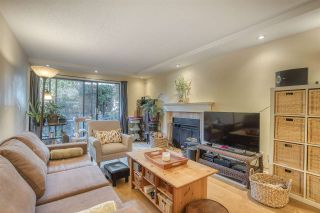 """Photo 3: 113 9584 MANCHESTER Drive in Burnaby: Cariboo Condo for sale in """"BROOKSIDE PARK"""" (Burnaby North)  : MLS®# R2449182"""