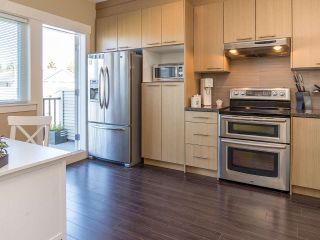 """Photo 3: 16 7298 199A Street in Langley: Willoughby Heights Townhouse for sale in """"YORK"""" : MLS®# R2068285"""