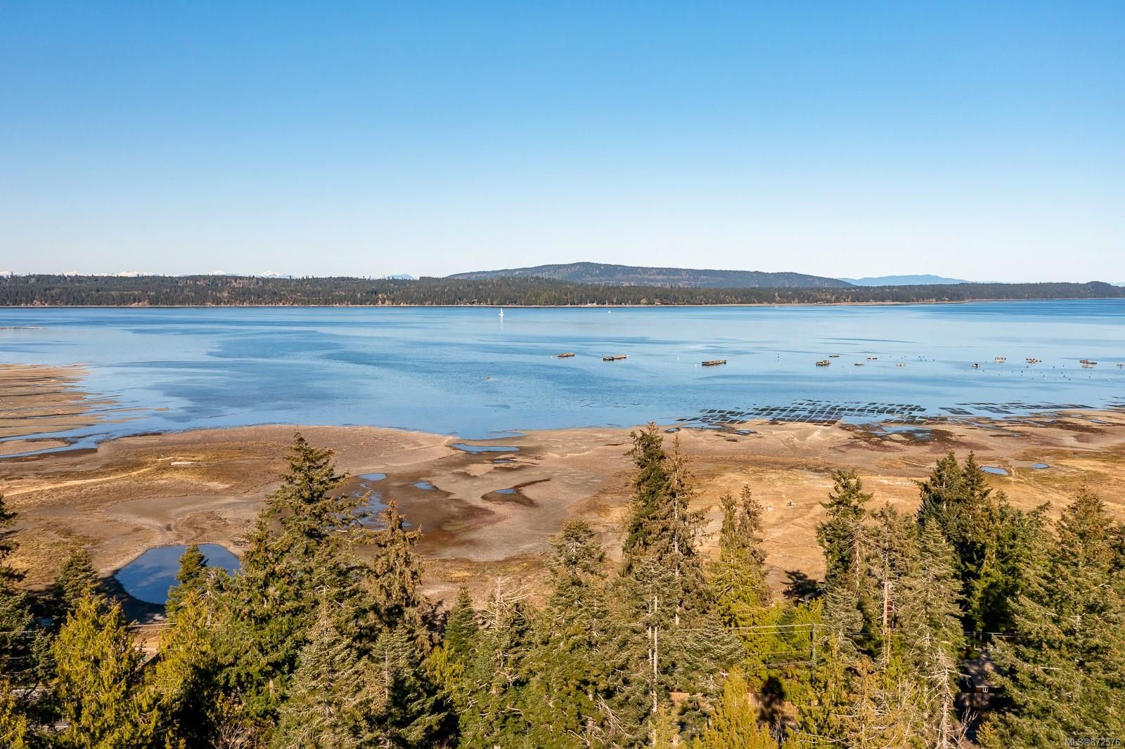 Main Photo: 8132 Macartney Dr in : CV Union Bay/Fanny Bay House for sale (Comox Valley)  : MLS®# 872576