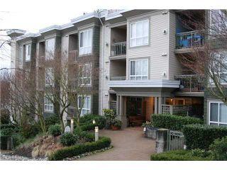 Photo 1: 307 8495 Jellicoe Street in RIVERGATE: Home for sale : MLS®# V919568