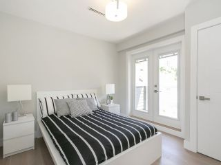 Photo 14: 949 E 20TH AVENUE in Vancouver: Fraser VE Townhouse for sale (Vancouver East)  : MLS®# R2288935