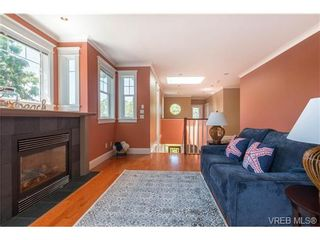 Photo 12: 1971 Fairfield Rd in VICTORIA: Vi Fairfield East House for sale (Victoria)  : MLS®# 731536