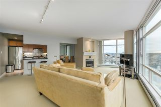 Photo 7: 2207 198 AQUARIUS MEWS in Vancouver: Yaletown Condo for sale (Vancouver West)  : MLS®# R2341515