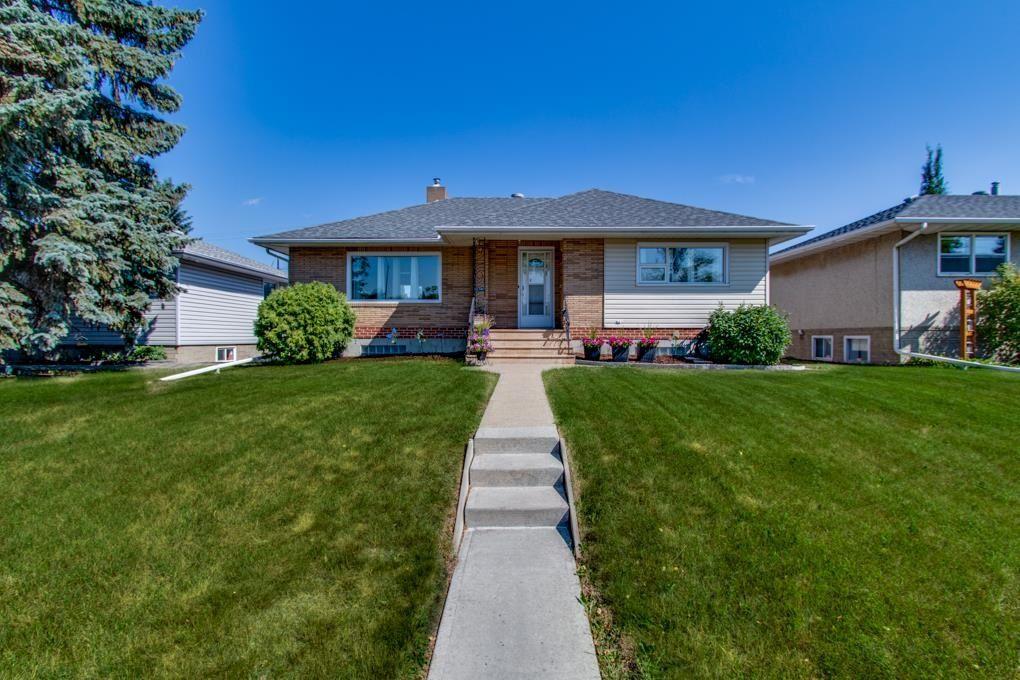 Main Photo: 13740 118 Avenue in Edmonton: Zone 04 House for sale : MLS®# E4254459