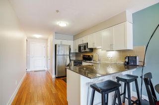 """Photo 10: 317 3423 E HASTINGS Street in Vancouver: Hastings Sunrise Townhouse for sale in """"ZOEY"""" (Vancouver East)  : MLS®# R2553088"""