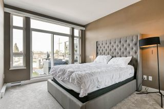 """Photo 15: 418 85 EIGHTH Avenue in New Westminster: GlenBrooke North Condo for sale in """"Eight West"""" : MLS®# R2562144"""