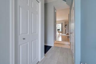 Photo 19: 11 2508 HANNA Crescent in Edmonton: Zone 14 Townhouse for sale : MLS®# E4249746