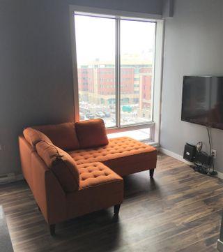Photo 3: 613 10024 JASPER Avenue in Edmonton: Zone 12 Condo for sale : MLS®# E4248064