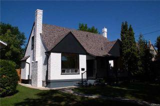Photo 1: 370 Winchester Street in Winnipeg: Deer Lodge Residential for sale (5E)  : MLS®# 1818482